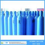 De Cilinder ISO9809 van de Zuurstof van het staal