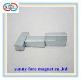 Permanenter starker NdFeB Block-Form-Magnet