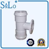 Muestra libre de instalación de tuberías de UPVC/PVC/Ppv de China