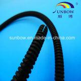 Split Corrugated трубопровод тени провода
