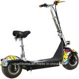 Raffreddare la bici calda adulta della via di vendita di disegno che corre il motociclo
