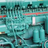 groupe électrogène 700kw/875kVA diesel actionné par Wechai Engine/qualité