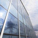 Vidro macio do elevado desempenho baixo E para a construção