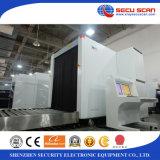 공항 사용 엑스레이 안전 스캐너를 위한 최고 크기 엑스레이 짐 스캐너 AT150180