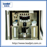 Leadjetの産業1-4ラインCijのインクジェット日付の印字機