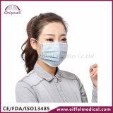 مستهلكة [3-بلي] طبيّة جراحيّة غبار [فس مسك]