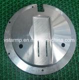 Алюминиевый CNC точности продукта подвергая механической обработке для пневматического инструмента