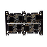Tarjeta del PWB del control de la impedancia Fr4 para el SSD de los productos electrónicos de consumo