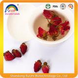 Getrockneter roter Rosen-Knospe-Tee-Kräutertee für Nutzen für die Gesundheit