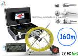 Het Systeem van de Camera van de Opsporing van de Pijp van de hoge Resolutie met DVR