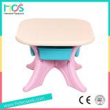 Total Plastikinnenkind-Tisch und Stuhl für Kindergarten (HBS17076B)