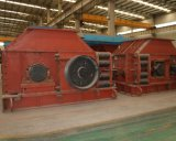 석회석 또는 시멘트 또는 석탄 (2PGC1200X1500)를 위한 150-250tph 두 배 롤 쇄석기