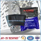 Fabrik verteilen natürliches und Butylmotorrad-inneres Gefäß 3.00-17
