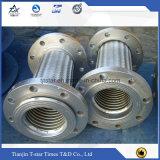 Schlauch des flexibles MetallSs304 mit Gewinde-Ende für Warmwasserbereiter