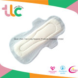 Ultra Thin Super Absorbent Women Period Pad Serviette Sanitaire Fabricant