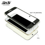 Shs Geval van de Telefoon TPU van 360 Graad het Volledige Mobiele voor iPhone 7