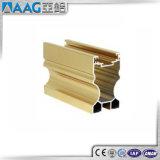 Beste Qualitätsdusche-Tür-Aluminiumstrangpresßling-Profil