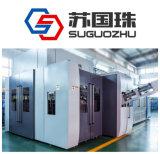 Machine de soufflement d'animal familier de Sgz-10h pour des bouteilles de remplissage à chaud
