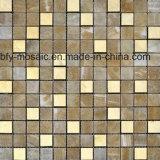 Casa de materiales de construcción color mezclado mosaico (FYSM047)