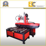 Nahtschweißung-Maschine der Kohlenstoffstahl-Kasten-Ecken-(Winkel)