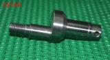 Pieza de torneado modificada para requisitos particulares del CNC del acero inoxidable de la alta precisión para la maquinaria