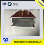 Профили алюминиевого сплава высокого качества для алюминиевых дверей