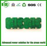 batteria PCBA/BMS/PCM del Li-Polimero dello Li-ione per il pacchetto della batteria di 6s 25V 20A per la bici dei pesci d'argento E