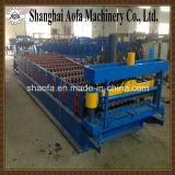 Rullo ondulato idraulico massimo dello strato 30m/Min che forma macchina (AF-1000)