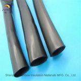 Втулка теплоусаживающ пробки силиконовой резины мнущая