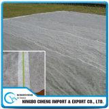 Kundenspezifischer Baumaterial-Gewebe Spunbond Haustier-Polyesternicht gesponnener Geotextile