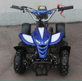 Vespa ATV de la motocicleta de A7-003A con la certificación del Ce