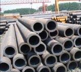 Tubo de acero inconsútil laminado en caliente del transporte del gas natural