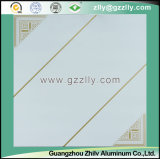 Aluminiumdecken-Rollen-Beschichtung-Drucken-Decke