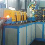 Fornace elettrica di trattamento termico del riscaldamento di induzione di IGBT