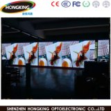 Mietinnen-LED Videodarstellung des Aluminium-druckgießenstadiums-