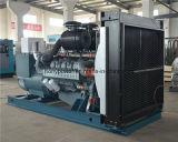 600kw Doosan 디젤 발전기