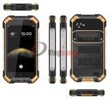 4.7inch 4G Mt6737t vierling-Kern tri-Bewijs IP68 NFC Android6.0 Smartphone met Ce (KV6000s)