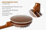 Банджо Banjitar резонатора шнура фабрики 6 Китая самое большое для сбывания