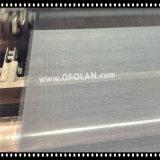Плетение ткани экрана ячеистой сети 100 сеток Titanium для фильтрации