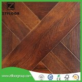 Neues Muster-deluxer lamellierter Bodenbelag mit Unilin Klicken