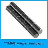 Малые магниты NdFeB цилиндра для ювелирных изделий