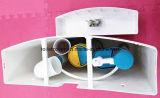 Cisterna plástica del tocador directo del surtidor de Xiamen