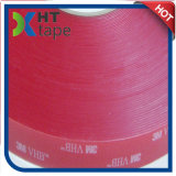 Transparentes Acryldoppeltes versah 3m 4910 Vhb das Band mit Seiten