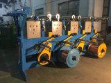 Le câblage cuivre actif épongent des machines
