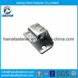 SS304 het Stempelen van het Metaal van de Hardware van de laser Scherp AutoDeel