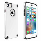 Dual Color PC TPU Protective Phone Case for iPhone7/7plus