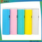batería de la potencia de la luz de la lectura del libro de la batería de litio LED (PB1517)