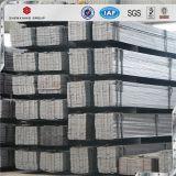 온화한 탄소 S235jr/Ss400 편평한 바 강철