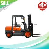 Hochwertiger Nachtausgabe-Fabrik-Preis-Berufsförderung-Preis-Dieselgabelstapler 4 Tonnen