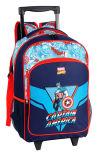 Холодные мальчики Backpack и школа аргументы за карандаша (DSC01507-DSC01511)